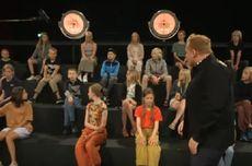 Acara TV di Denmark Ini Pertontonkan Orang Bugil di Depan Anak-anak