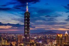 Taipei 101 Didapuk sebagai Gedung Ramah Lingkungan Tertinggi di Dunia