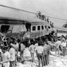 Tragedi Bintaro 19 Oktober, 33 Tahun Lalu Tanah Jakarta Berwarna Merah