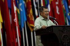 JK: Bendera Aceh Jangan Sampai Membuka Luka Lama