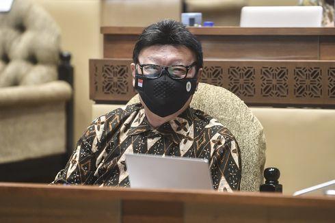 Tanggapi Survei Korupsi di Lingkup ASN, Tjahjo Minta Aplikasi LAPOR! Dimanfaatkan