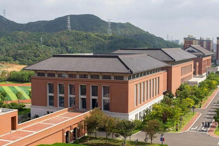 Zhejiang University, China