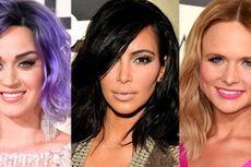 Gaya Rambut dan Aksesori Pilihan Selebriti di Grammy Awards 2015
