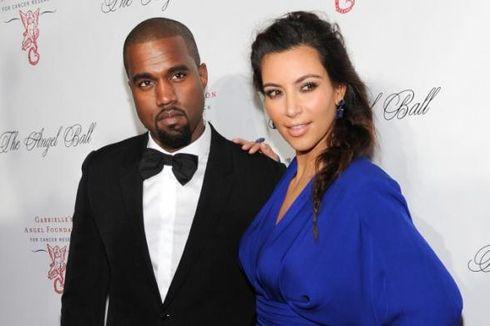 Adidas Gandeng Kanye West untuk Koleksi Kolaborasi Teranyar