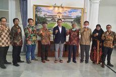 Ridwan Kamil Restui Pembangunan Kampus 2 Polman Bandung di Cirebon