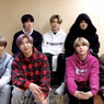BTS Tunda Seluruh Tur Konser Map Of The Soul