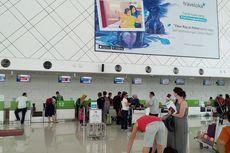 Mulai Sabtu, Harga Tiket Pesawat Melalui Bandara Ahmad Yani Semarang Naik