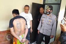 Geng Motor Sadis Asal Bogor Ditangkap di Tasikmalaya Berkat Rayuan Wanita
