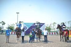 Persaingan Sengit Warnai Equestrian Champions League 2020 Seri 3 dan 4