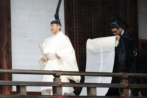 Jepang Kekurangan Ahli Waris Takhta, Muncul Rencana Adopsi Anak Laki-laki