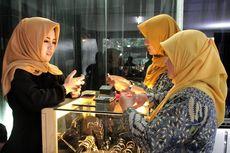 Nasabah Pegadaian Kini Bisa Nabung Emas Lewat LinkAja