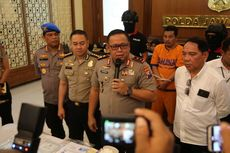 Final Persija Vs Persebaya, Polisi Siapkan 7.000 Personel hingga Gelar Nonbar
