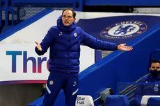 Ditahan Man United, Thomas Tuchel Ukir Sejarah Bersama Chelsea
