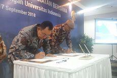 Universitas Indonesia Siap Bantu Pengembangan PT MRT Jakarta
