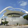 Arsitektur Googie, Gaya Futuristik yang Berawal dari Kedai Kopi