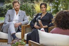 Pangeran Harry dan Meghan Markle Buka Suara soal Kebocoran Informasi Pribadi