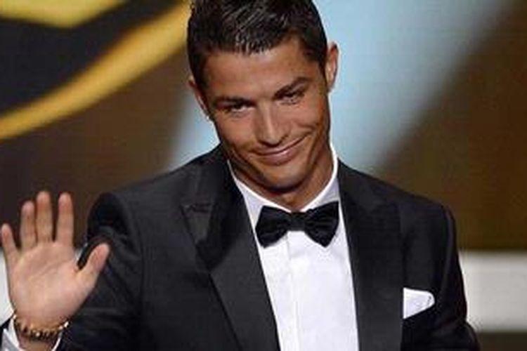 Cristian Ronaldo.