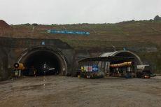 Basuki Sindir Ditjen Bina Marga Malas Bangun Terowongan