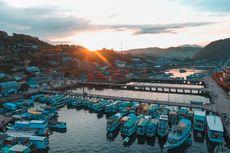 Tide Gauge, Alat Deteksi Tsunami yang Dipasang di Labuan Bajo