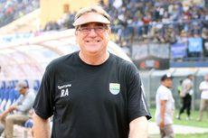 Usai Kalahkan Arema FC, Pemain Persib Dapat Libur 3 Hari