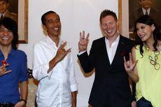Termasuk Abdee Slank, Ini Daftar Relawan Jokowi yang Jadi Komisaris BUMN