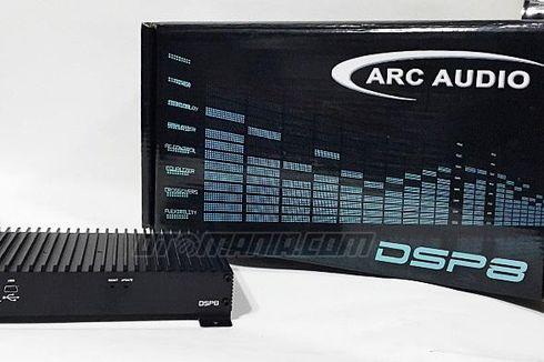 Ini Fungsi Power Amplifier di Audio Mobil