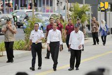 Saat Jokowi Puji