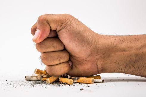 Kenali 5 Cara Jitu Atasi Kecanduan Nikotin di Rokok dan Vape