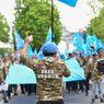 Dokumen Bocor Sebut China Menahan Uighur karena Punya Jenggot
