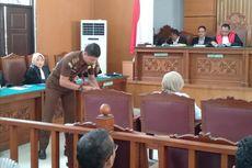 Ratna Sarumpaet Ditegur Hakim Saat Sidang Berlangsung