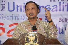 Komnas HAM Sudah Periksa Dinas Psikologi TNI AD soal TWK Pegawai KPK