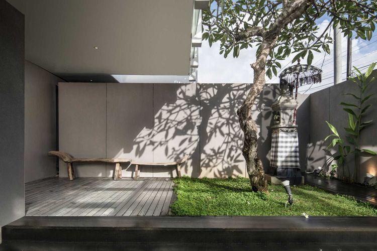 Taman YY Residence karya Hadivincent Architects