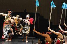 Disparbud DKI: Kami Tak Akan Campuri Aktivitas Seniman, apalagi Mengerdilkan