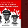 Diusulkan Jadi Pahlawan Nasional, Ini Profil Jenderal Hoegeng, dr Kariadi, dan Profesor Soegarda