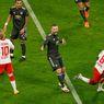 Leipzig Vs Man United - Tertinggal 2 Gol, Setan Merah di Ujung Tanduk