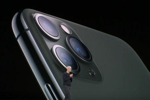 iPhone 11 Pro dan iPhone 11 Pro Max Diperkenalkan, Punya Tiga Kamera Belakang