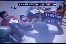 Video Perampokan Minimarket di Bekasi Viral, Pelaku Ancam Karyawan dengan Celurit