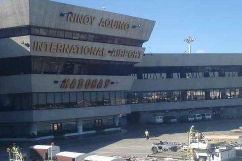 Di Seluruh Dunia, Terminal 1 Bandara Internasional Manila Terburuk