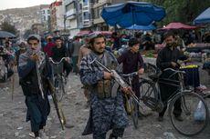 Pakar: China dan Pakistan Tawarkan Dukungan ke Pemimpin Taliban