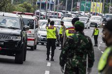Polda Metro Jaya Layangkan Lebih dari 42.000 Surat Teguran Selama PSBB