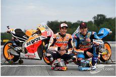 Perpanjang Kontrak di Marc VDS, Alex Marquez Batal Naik ke MotoGP