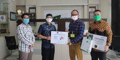 Bantu Tim Medis Lawan Pandemi, Aeon Grup Gandeng Dompet Dhuafa
