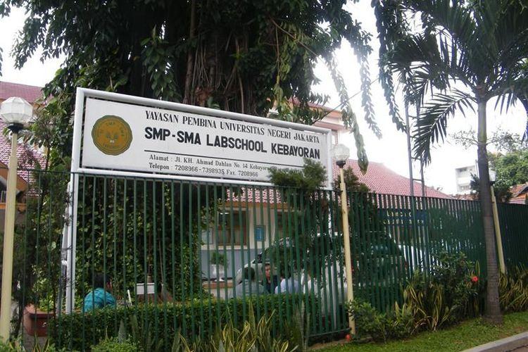 SMA Labschool Kebayoran