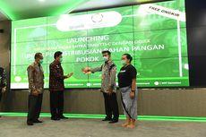 Gojek Siap Dukung Pemerintah Distribusikan Pangan ke Seluruh Indonesia