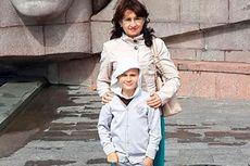 Guru Ini Lindungi Muridnya dari Penembakan di Rusia, tetapi Anaknya Tewas Ditembak