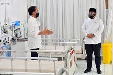 Asrama Haji Rawat Pasien Covid-19, Menag: Fungsinya Bukan Hanya untuk Jemaah Haji
