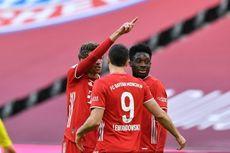 Bayern Muenchen Vs FC Koeln, Blunder Neuer Hiasi Pesta Die Roten