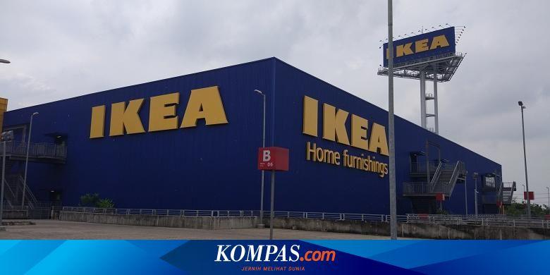 Ikea Alam Sutera Beroperasi Kembali Ini Protokol Kesehatan Yang Harus Dipatuhi