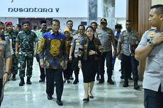 Puan Ajak Elite Politik Saling Menghargai dan Menghormati untuk Rakyat