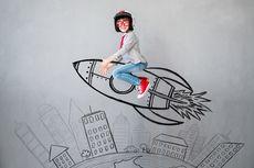 Kemendikbud: Berikut 8 Tips Dukung Kreativitas Anak